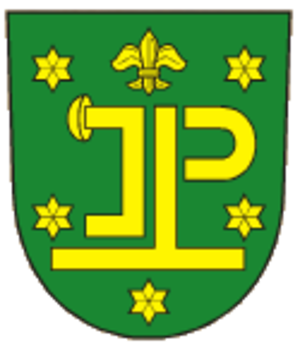 Hlučín - Image: Hlučín znak
