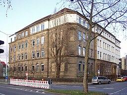 Rosenau in Heilbronn