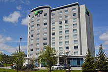 Holiday Inn Express Wikipedia