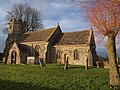 Holy Cross Church, Weston Bampfylde, Somerset.jpg