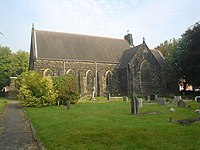 Holy Trinity Church, Rhostyllen - geograph.org.uk - 1010702.jpg