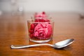 Homemade raspberry sherbert (4426007421).jpg
