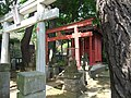 Hommura Inari Shrine (本村稲荷神社) - panoramio.jpg