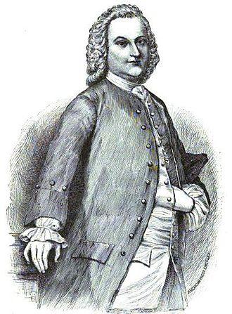 William Nelson (governor) - Governor William Nelson of Yorktown