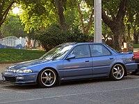 Honda Integra Wikipedia