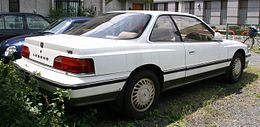 Honda Legend 2 Door rear.jpg