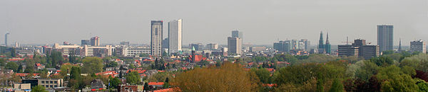 Pictures of Eindhoven