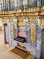 Horb (Neckar), Stiftskirche Heilig Kreuz, Orgel (8).jpg