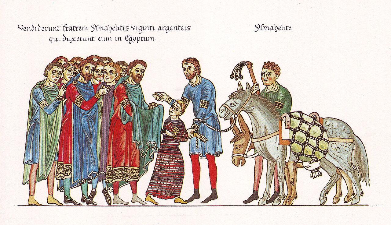 Söhne Von Abraham