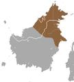 Hose's Langur area.png