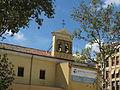 Hospital de la Venerable Orden Tercera (Madrid) 20140923 0001.JPG