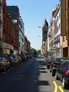 Hostatostraße Frankfurt-Höchst