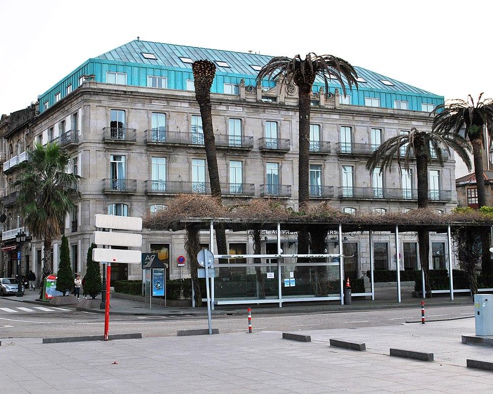 Hotel Universal.