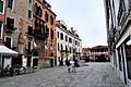 Hotel Ca Sagredo - Grand Canal - Rialto - Venice Italy Venezia - Creative Commons by gnuckx (4708065629).jpg