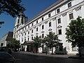 Hotel Hilton Budapest. Western facade.jpg