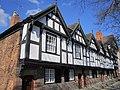 Houses on Park Street, Chester (1).JPG