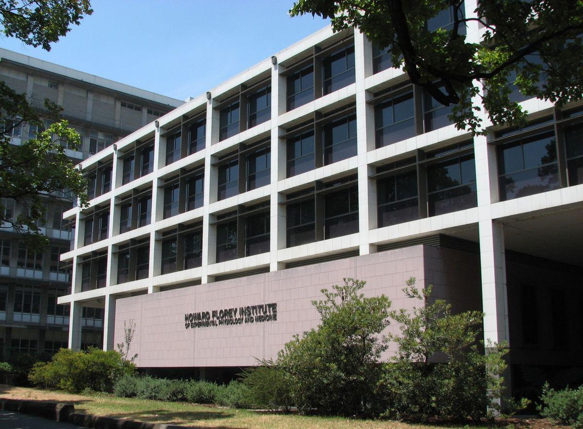 Px Howard Florey Institute