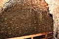 Hrad Rabí s hradním kostelem Nejsvětější Trojice, část stojící, část zřícenina a archeologické stopy (Rabí) (11).jpg