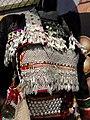 Huayao Dai female clothing - Yunnan Provincial Museum - DSC02020.JPG