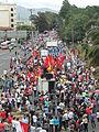 Huelga General en Costa Rica, 25 de junio de 2013.JPG