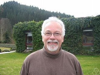 Hugh Lowell Montgomery - Hugh Montgomery in 2008