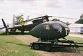 Hughes OH-6A Cayuse RSide FLAirMuse SNF Setup 17April09 (15139588450).jpg