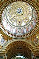 Hungary-02446 - Ceiling and Dome (32613938465).jpg