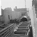 IJ-tunnel in aanbouw, bouw IJ-tunnel, Bestanddeelnr 918-2746.jpg