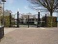 IJlst cemetery-Gate.JPG