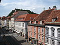 IMG 0417 - Graz - Herrengasse viewed from Landeszeughaus.JPG
