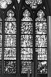 interieur, gebrandschilderd raam - meerssen - 20274883 - rce