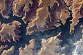 ISS-43 Lake Powell, Glen Canyon, Utah.jpg