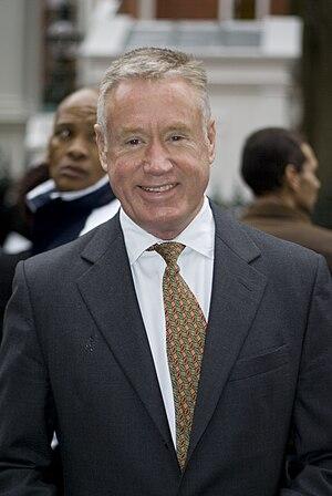 Ian Davidson (South African politician) - Image: Ian Davidson DA MP