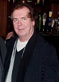 Ian McDonald (musician) English musician, a founder of King Crimson