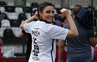 Damla Colbay Turkish actress