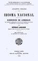 Idioma nacional - Cuarto grado - Esteban Lamadrid.pdf