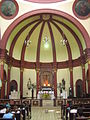 Iglesia de San Antonio-Vista del Altar Mayor.JPG