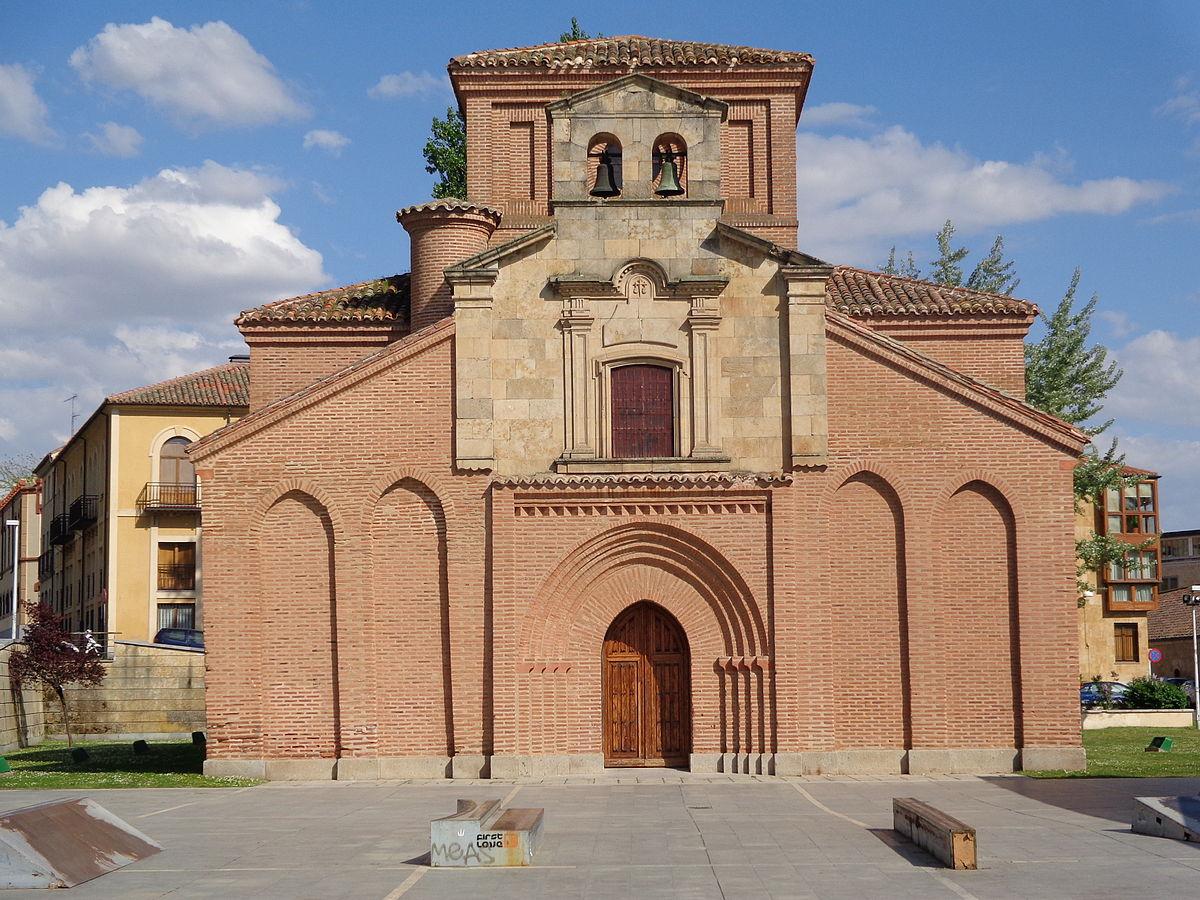 Santiago del Arrabal (Salamanca) – Wikipedia