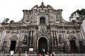 Iglesia de la Compañia - panoramio - Quito magnífico (4).jpg