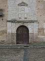 Iglesia del Santo Sepulcro (Toro). Portada.jpg