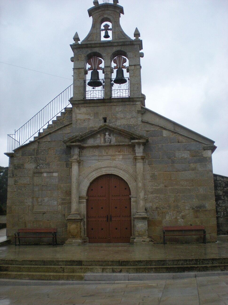 Igrexa de san lourenzo