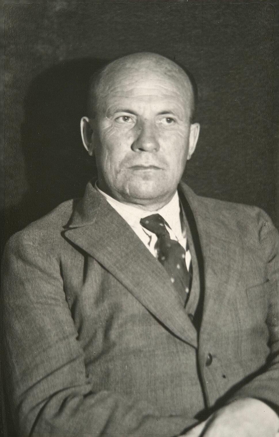 Iisakki Vihtori Kosola