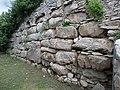 Illyrian walls, Skrip, Brac island, Croatia.jpg