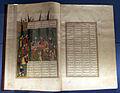Ilyas ibn yusuf nizami da ganja, xamsa (quintetto), persia, 1500-50 ca., orientale 11, 01.JPG