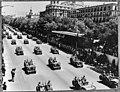 In Madrid is herdacht dat Franco 30 jaar geleden de burgeroorlog ( 1936 1939 ) w, Bestanddeelnr 922-4912.jpg