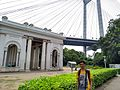 In front of Prinsep ghat.jpg