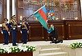 Inauguration ceremony of President Ilham Aliyev held 2018 12.jpg