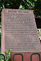 Infomation Sign - Tea House - Red Fort - Delhi 2014-05-13 3370.JPG