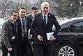 Informal Meeting of EU Tourism Ministers Arrival (39527730154).jpg