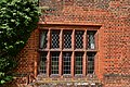 Ingatestone Hall- Detail of brickwork and windows (geograph 4577844).jpg